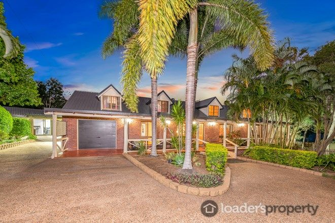 Picture of 28 Glenview Cres, AVOCA QLD 4670