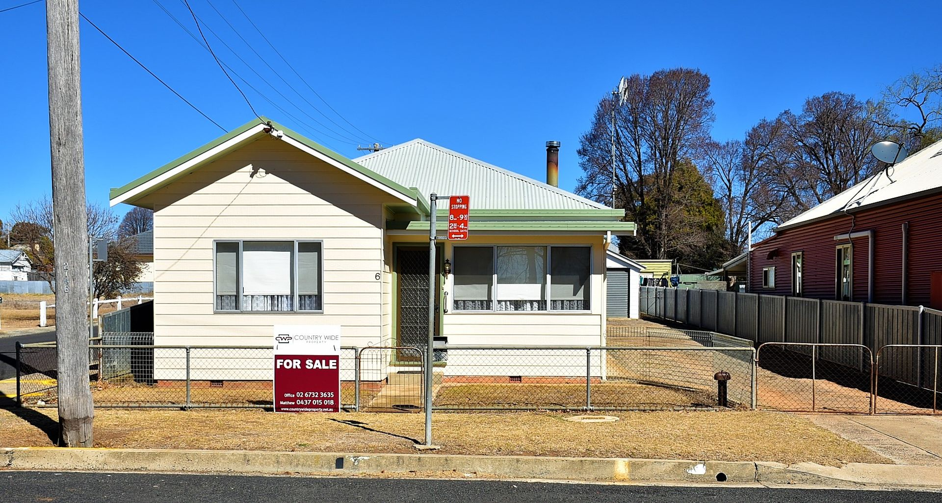 6 Cameron Lane, Glen Innes NSW 2370, Image 0