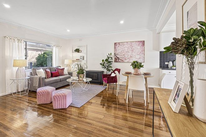 Picture of 2/1035 Riversdale Road, SURREY HILLS VIC 3127