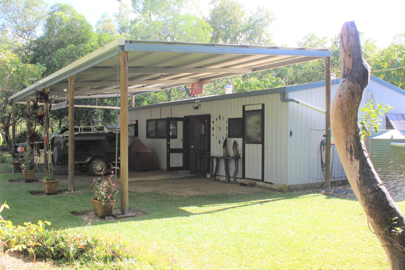 353 Railway Ave, Cooktown QLD 4895, Image 0