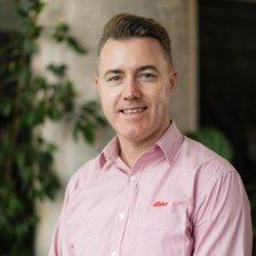 David Oliver, Sales representative