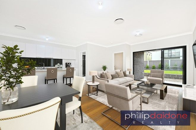 Picture of 7 Fifth Avenue, BERALA NSW 2141