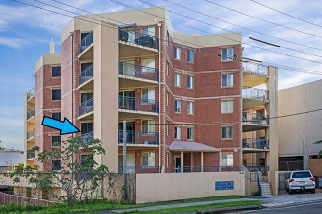 Picture of 5/12-14 Hills  Street, GOSFORD NSW 2250
