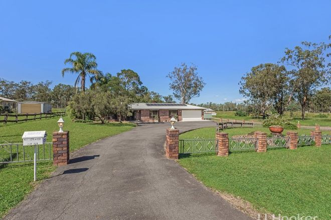 Picture of 129 Adelong Ave, THAGOONA QLD 4306