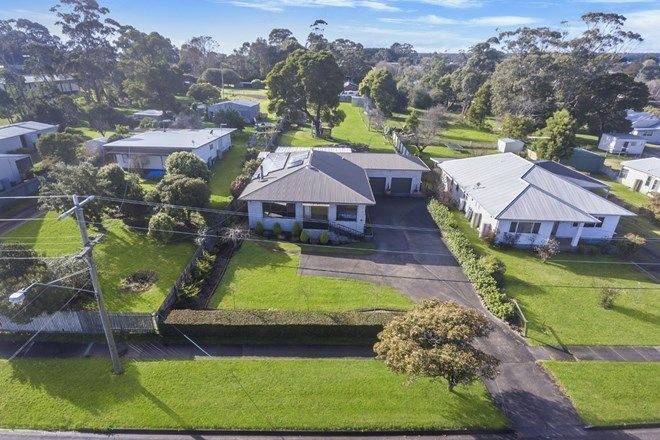 Picture of 28 Barrett Street, TIMBOON VIC 3268