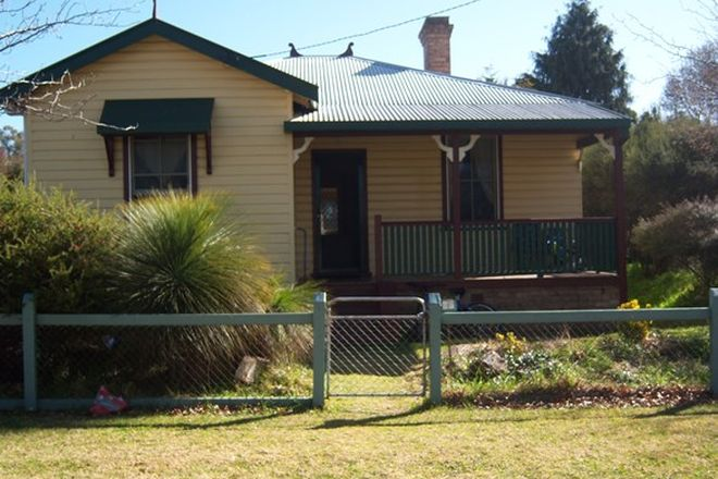 Picture of 60 West Avenue, GLEN INNES NSW 2370