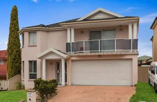 Picture of 11 Chadley Place, West Hoxton NSW 2171