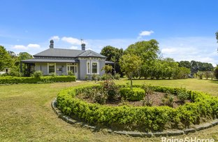 Picture of 557 Redesdale Road, Edgecombe VIC 3444
