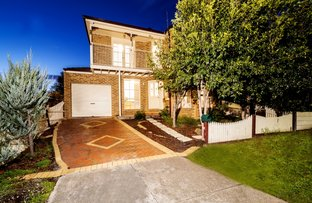 Picture of 1 Birchwood Way, Delahey VIC 3037