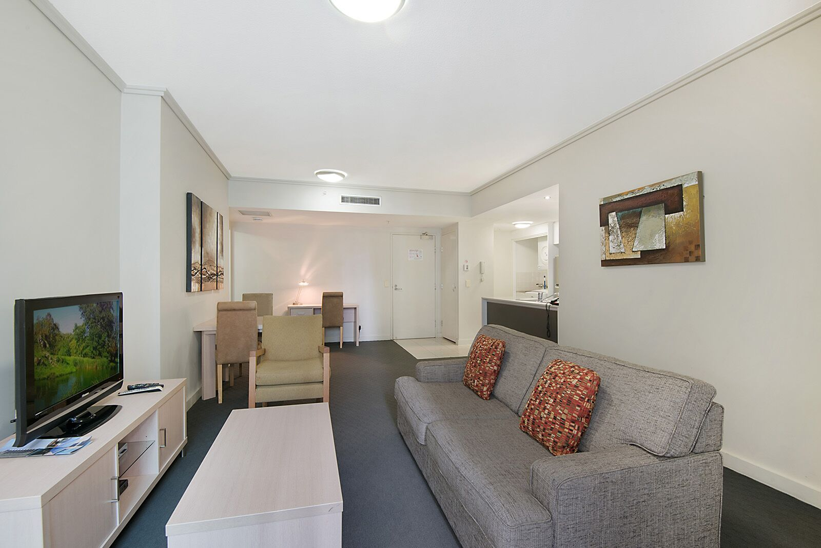 1408/108 Albert Street, Brisbane City QLD 4000, Image 0