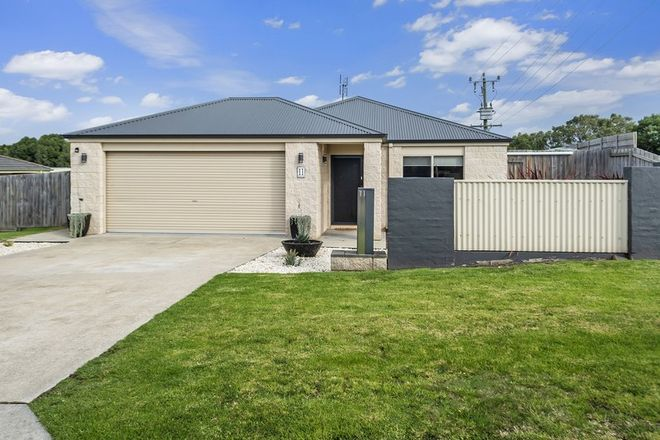 Picture of 11 Isabel Court, PORTLAND VIC 3305