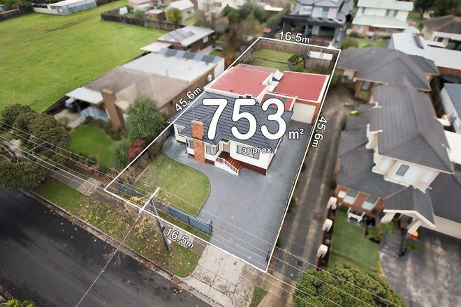 Picture of 17 Wendora Street, STRATHMORE VIC 3041