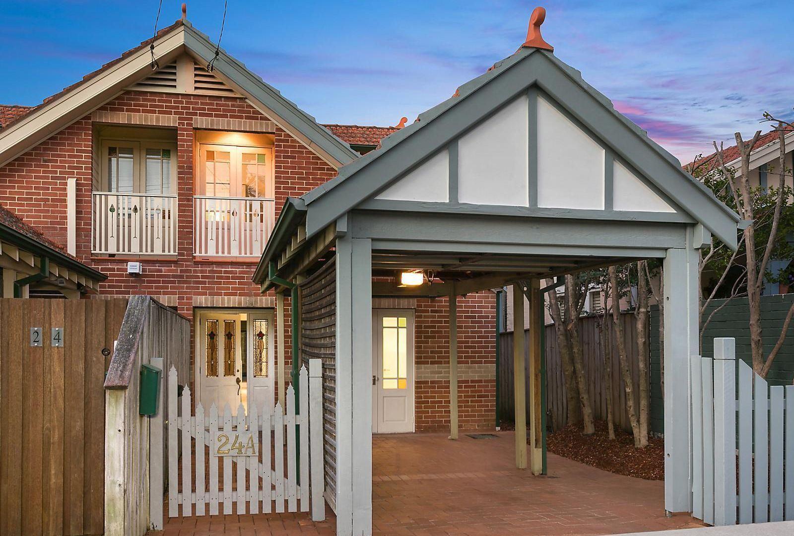 24A Devonshire Street, Crows Nest NSW 2065, Image 1