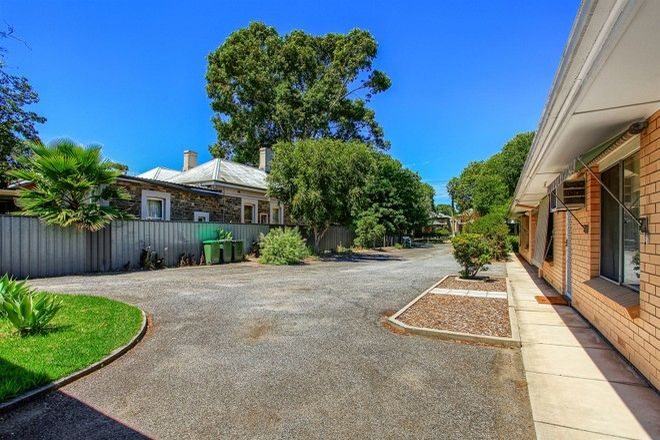 Picture of 3/18 First Avenue, ST PETERS SA 5069