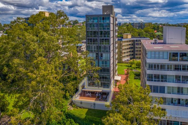 Picture of 1/36 Sandford Street, ST LUCIA QLD 4067