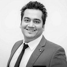 Ash Dhingra, Sales representative