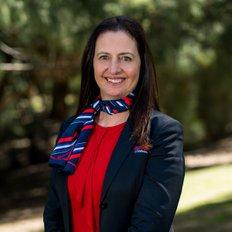Cristina Botha, Sales representative
