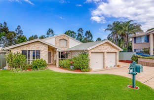 Picture of 46 Solander Avenue, West Hoxton NSW 2171