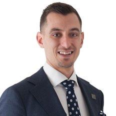 Ruben Gueli, Sales Agent