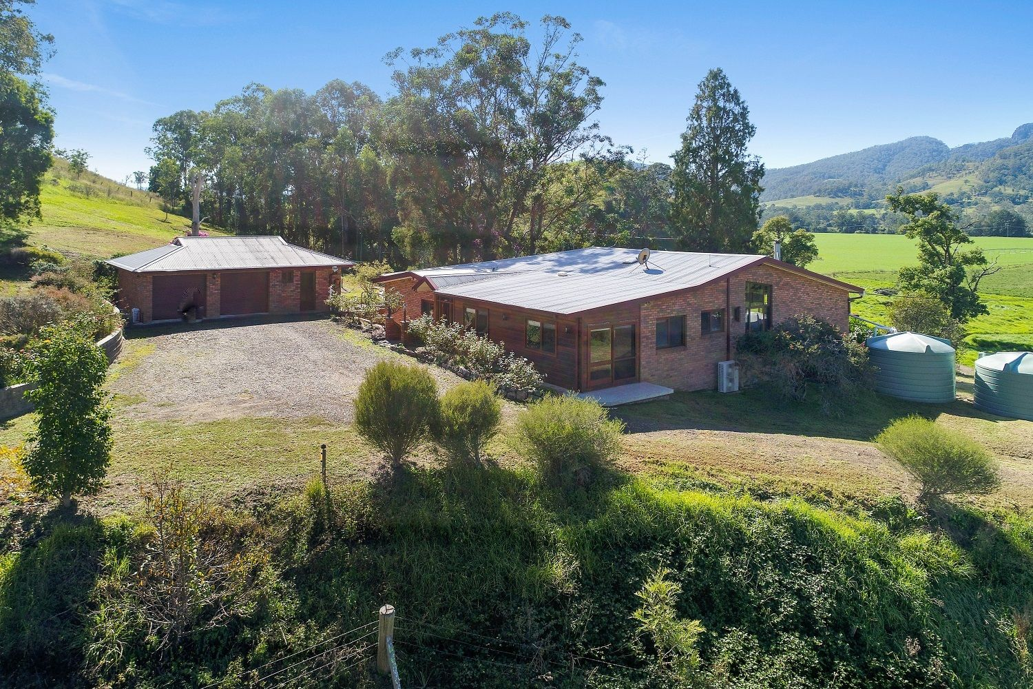 580 Barrington West Road, Barrington NSW 2422, Image 1