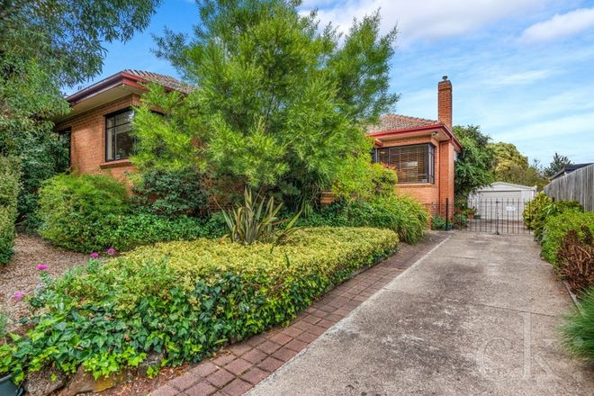 Picture of 9 Howitt Street, BLACK HILL VIC 3350