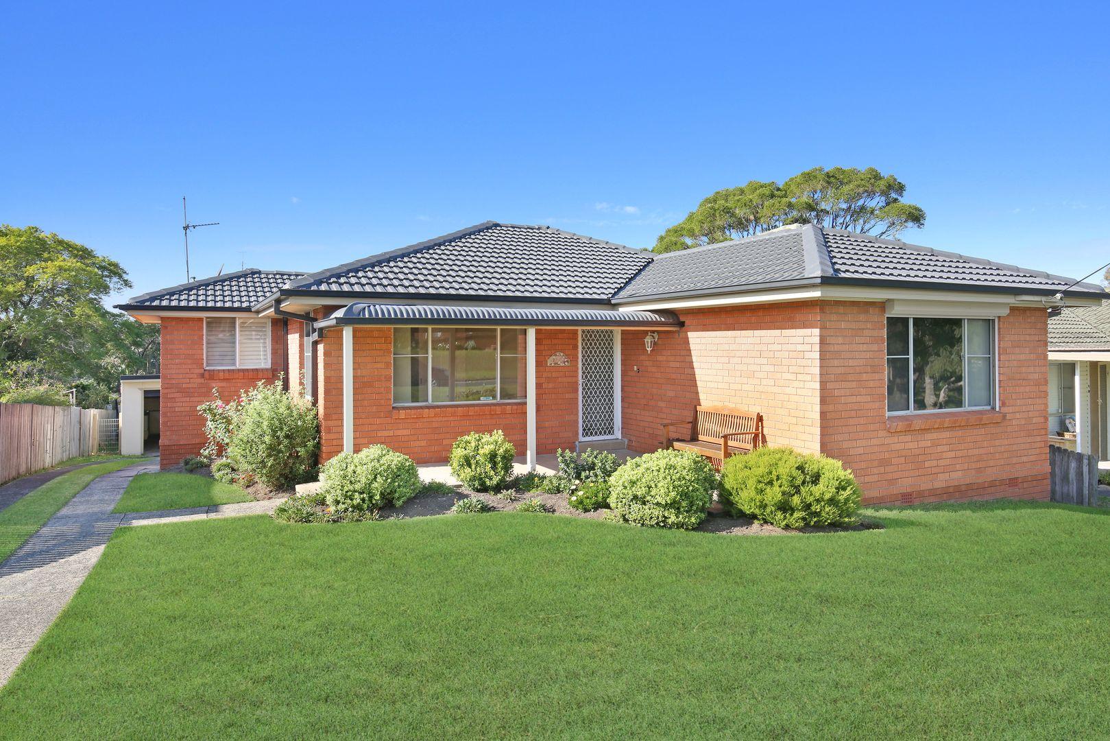25 Burke  Road, Dapto NSW 2530, Image 0