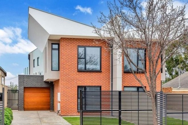 Picture of 59A Wilpena Avenue, VALE PARK SA 5081