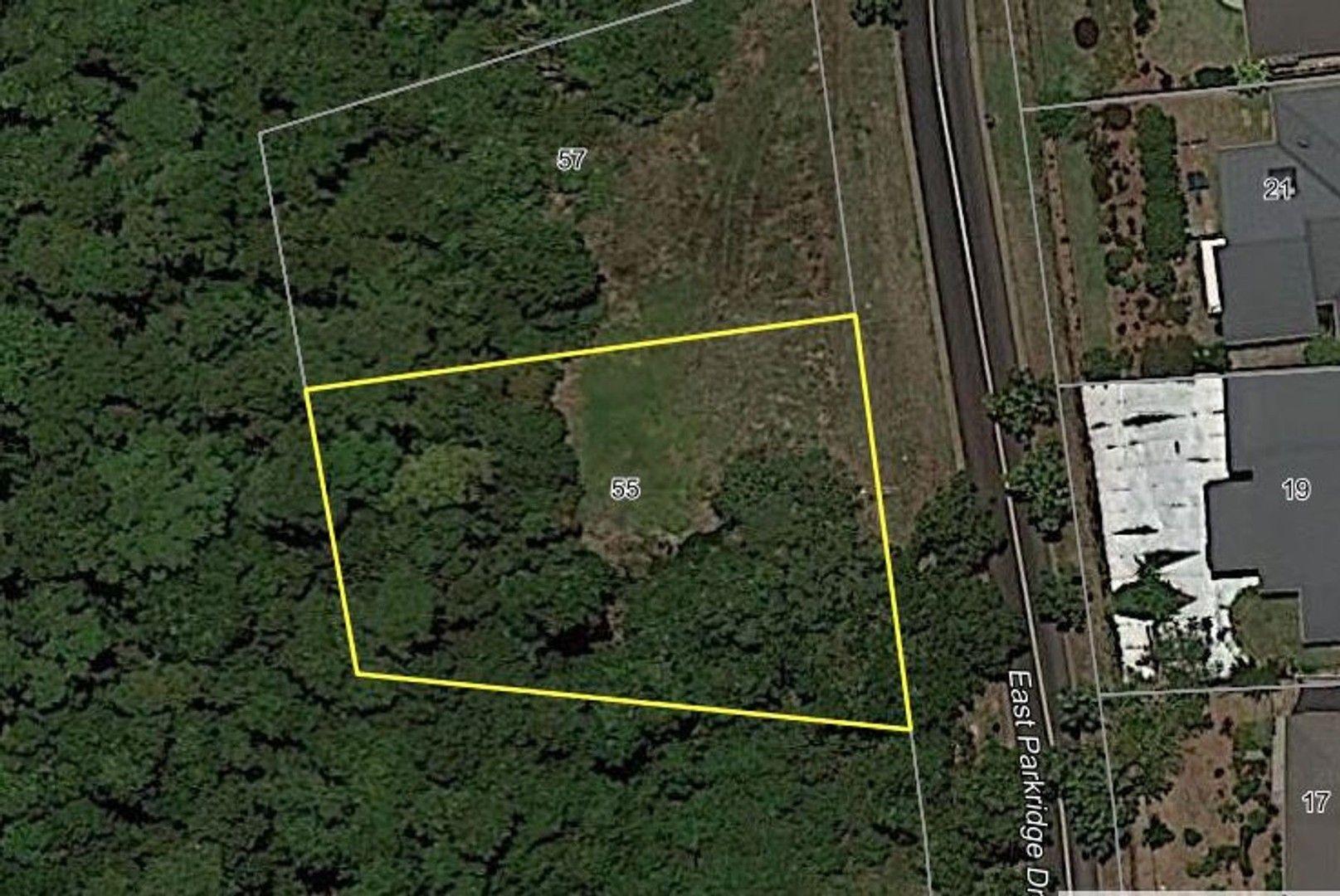 55 East Parkridge Drive, Brinsmead QLD 4870, Image 1