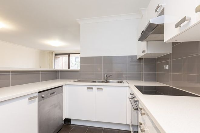Picture of 46/9-41 Rainford street, SURRY HILLS NSW 2010