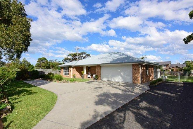 Picture of 27A BROADVIEW AVENUE, CULBURRA BEACH NSW 2540