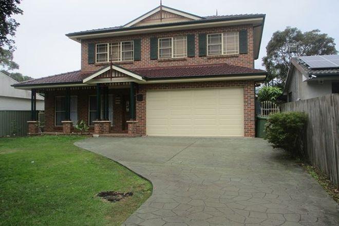 Picture of 31 Poplars Avenue, BATEAU BAY NSW 2261