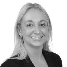 Kerrie Wright, Sales representative