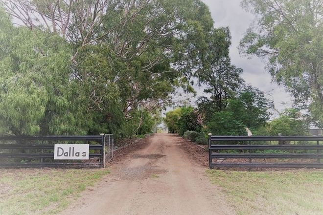 Picture of 297 Castlereagh Highway (Dallas), COONAMBLE NSW 2829