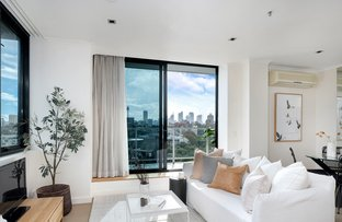 Picture of 906/85-97 New South Head Road, Edgecliff NSW 2027