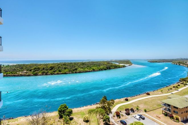 Picture of 1404/53 Bay Street, TWEED HEADS NSW 2485