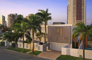 Picture of 17 Neptune Court, Paradise Waters QLD 4217