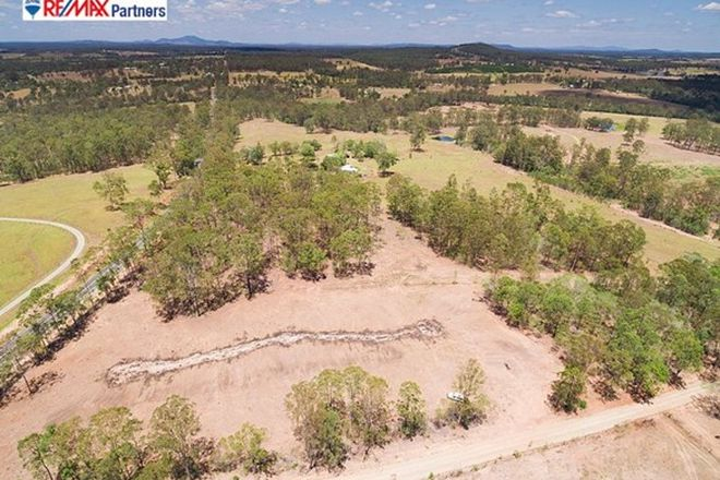 Picture of 670A Mungar Road, YENGARIE QLD 4650