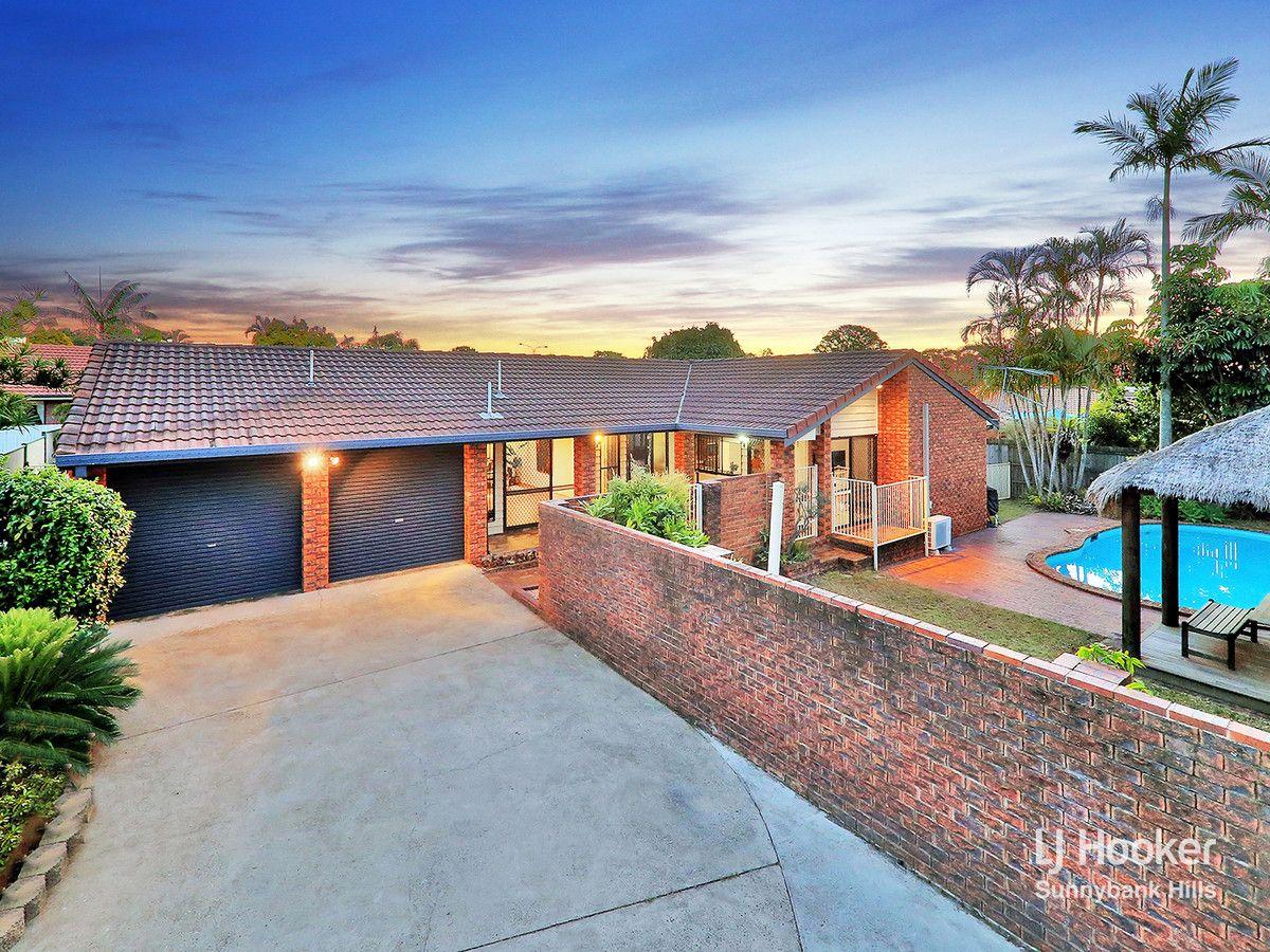 8 Excelsa Street, Sunnybank Hills QLD 4109, Image 0