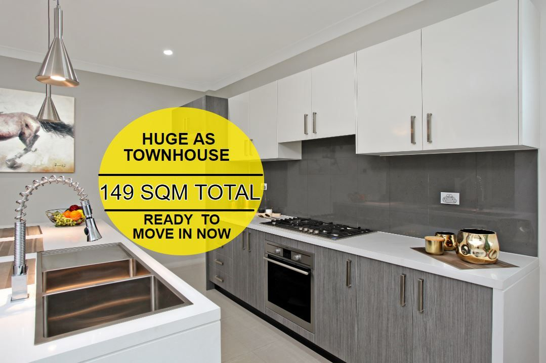 408/25 RAILWAY ROAD, Quakers Hill NSW 2763, Image 0