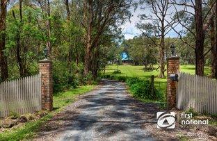Picture of 380 Woori Yallock Road, Cockatoo VIC 3781