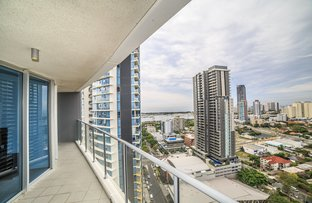 Picture of 32202/9 Lawson Street, Southport QLD 4215
