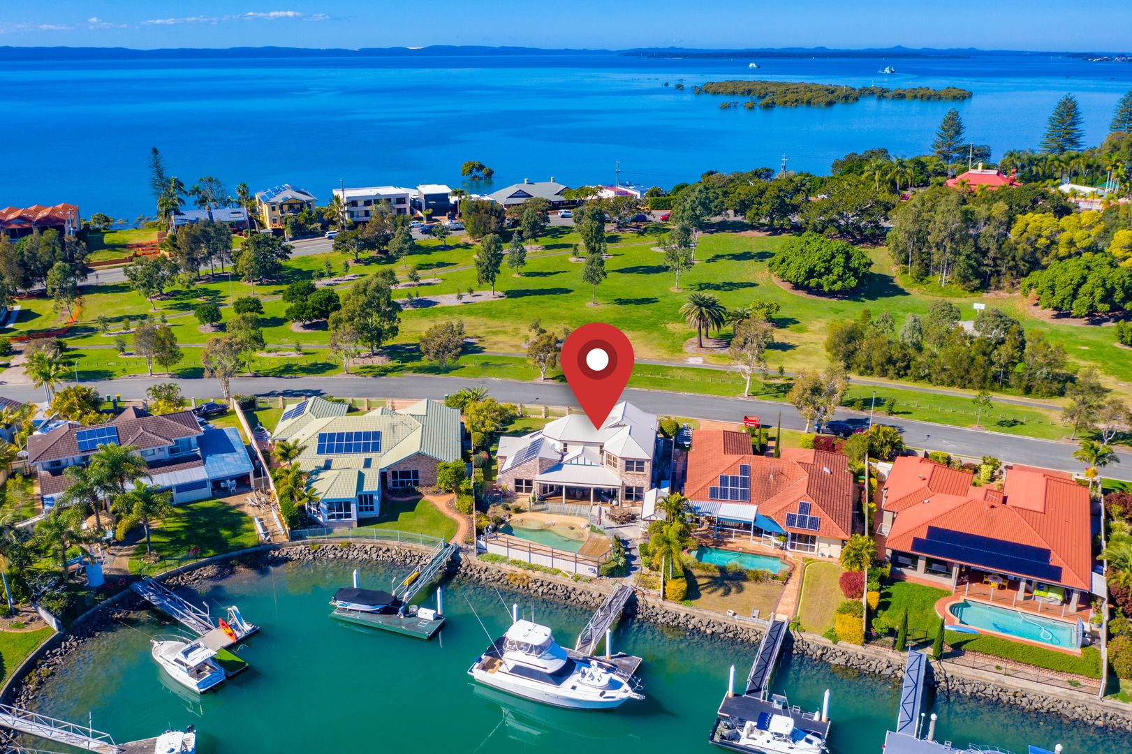 44 Sommersea Drive, Raby Bay QLD 4163, Image 1