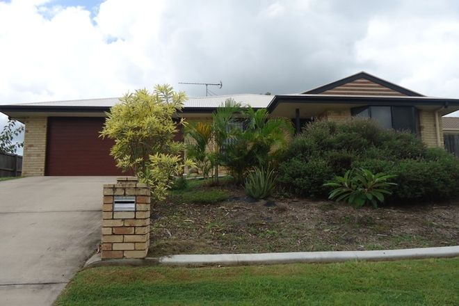 Picture of 7 Inverness Street, SOUTHSIDE QLD 4570