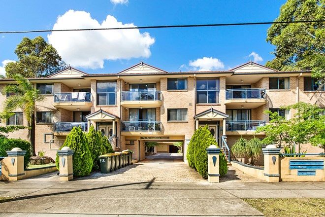 Picture of 4/70-72 Stapleton Street, PENDLE HILL NSW 2145