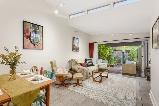 Picture of 94 Madden Grove, BURNLEY VIC 3121