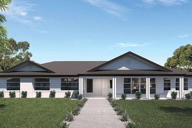 Picture of Lot 31 Swagmans Ridge, GYMPIE QLD 4570
