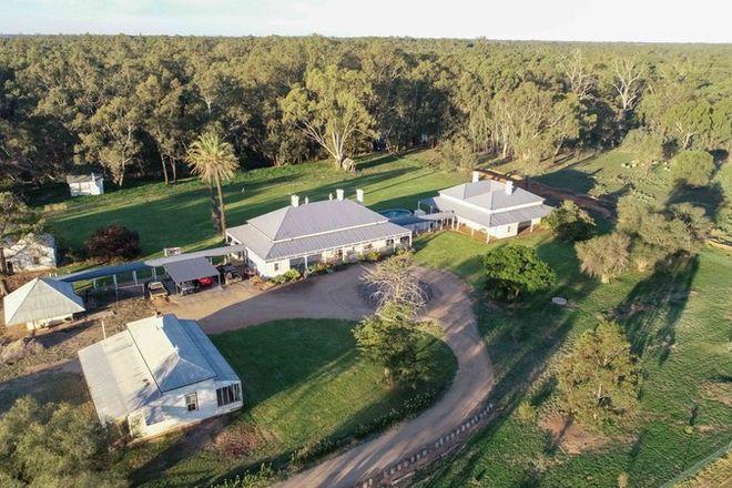 Picture of 14070 Sturt Highway, DARLINGTON POINT NSW 2706