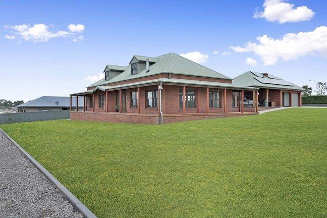 Picture of 16 Portabello Crescent, THORNTON NSW 2322