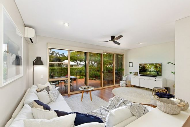 Picture of 2124/1 Ross Street, BENOWA QLD 4217