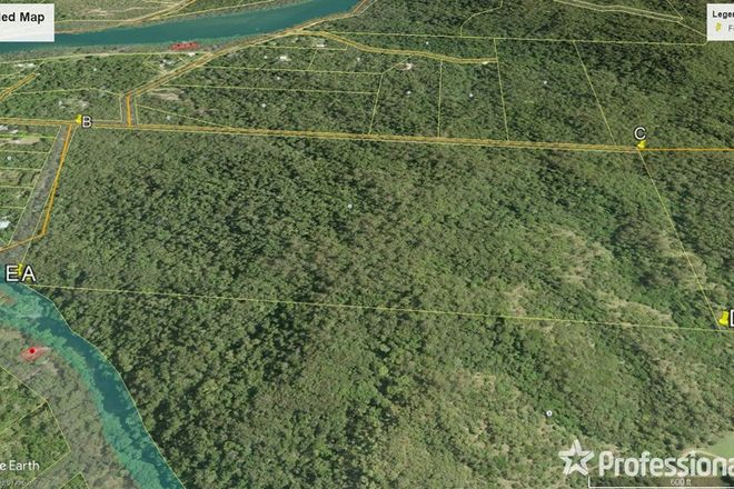 Picture of 7 Banabilla Road, DEGARRA QLD 4895
